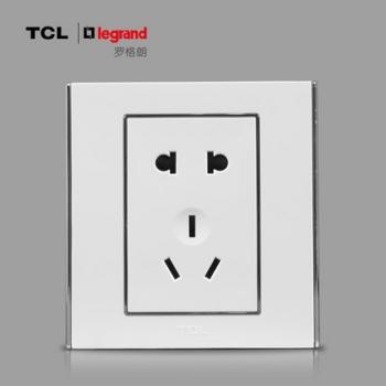 TCL罗格朗A8系列开关插座质量怎么样?